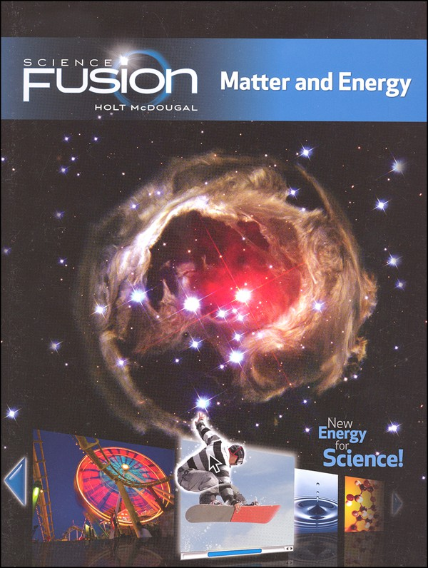 Image result for image of grade six science fusion