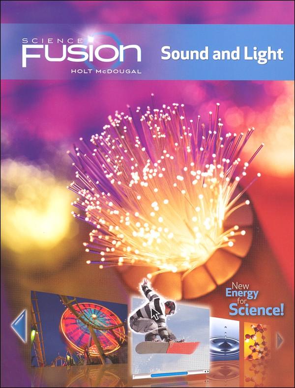 science fusion module sound light grades double above