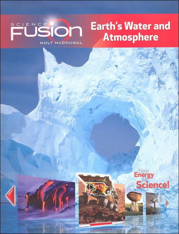 fusion science atmosphere earth water module grades above double