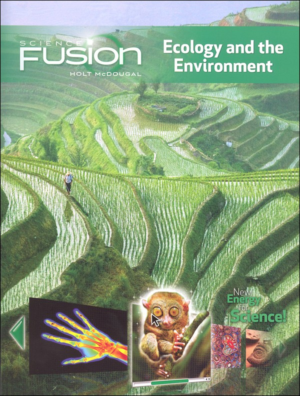 fusion science ecology environment module grades above double