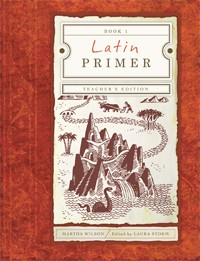 Latin Primer Book 1 Teacher's Edition