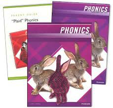 MCP Plaid Phonics Level K, Kindergarten, Homeschool Bundle, 2011 Edition