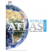 DK Compact Atlas of the World