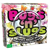 Bugs 'N' Slugs Board Game