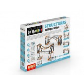 STEM Structures Buildings & Bridges Science Kit