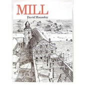Mill Illustrated Book