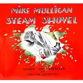 Mike Mulligan & His Steam...