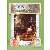 Genesis, Finding Our Roots by Ruth Beechick