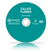 Switched On Schoolhouse College Planner