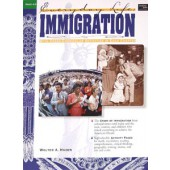 Everyday Life: Immigration
