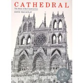 Cathedral Illustrated Book