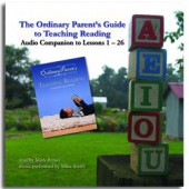 Audio Companion - Ordinary Parent's Guide