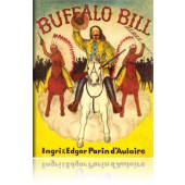 Buffalo Bill by Ingri & Edgar d'Aulaire