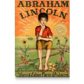 Abraham Lincoln by Ingri & Edgar D'Aulaire