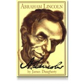 Abraham Lincoln, by James Daugherty
