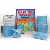 Base Ten Plastic Starter Kit