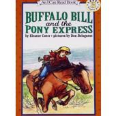 Buffalo Bill/Pony Express