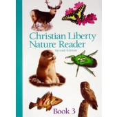Christian Liberty Nature Reader Book 3 Grade 3