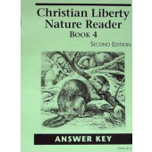 Christian Liberty Nature Reader Book 4 Answer Key