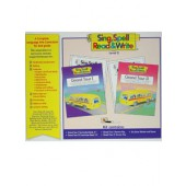 Sing, Spell, Read & Write Level 2 Kit