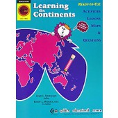 Learning The Continents