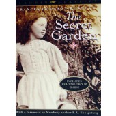 The Secret Garden (Aladdin Paperback)