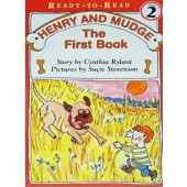 Henry And Mudge The First Book Level 2 Reader