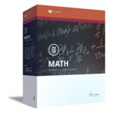 Lifepac Math Algebra I
