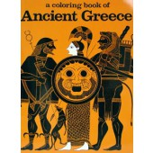 A Coloring Book of Ancient Greece