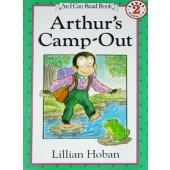 Arthur's Camp Out Level 2
