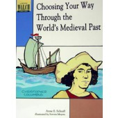 Choosing Your Way Through the World's Medieval