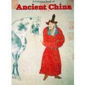 A Coloring Book of Ancient China