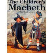 The Children's Macbeth Coloring Book