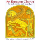 An Etruscan Chariot to Cut Out and Put Together