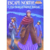 Escape North Story of Harriet