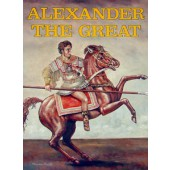 Alexander The Great Coloring Book