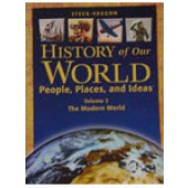 History of Our World - Modern - Volume 2