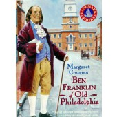 Ben Franklin Old Philadelphia
