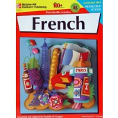 French Middle/High Activity Bk