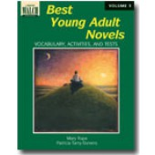 Best Young Adult Novels: Vocabulary, Activities & Tests: Volume III