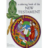 A Coloring Book of the New Testament