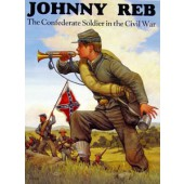 Johnny Reb Coloring Book
