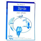 The Study of Birds Unit Study