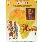 Africa Resource Book Grades 5-8+