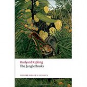 The Jungle Books Oxford