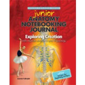 Anatomy Junior Notebooking Journal (Apologia)