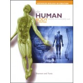 Exploring Creation With Advanced Biology, The Human Body, Student Text, 2nd Edition (Apologia)