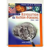 Focus on U.S. History: The Era of Revolution and Nation-Forming