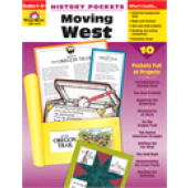 History Pockets - Moving West