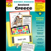 History Pockets - Ancient Greece
